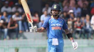 India vs South Africa 6th ODI 2018 Highlights: Kohli's 35th ODI Century Guides IND to 8-Wicket Win