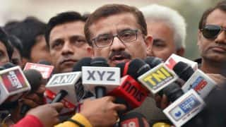UP Shia Waqf Board Chief Waseem Rizvi Stokes Controversy Again, Says Muslims Who Shave Their Moustache But Keep Beard Are Extremists