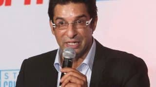 T20 WC: India vs Pakistan - Who Will Win? Wasim Akram Reckons it is 60-40 in Favour of Virat Kohli And Co