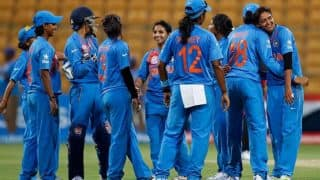 भारतीय महिला टीम ने जीता पांचवां टी-20, सीरीज पर 3-1 से किया कब्जा