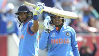 सीरीज पर कब्जा करने के नजरिए से मैदान में उतरेगी भारतीय महिला टीम