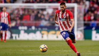 La Liga 2017-18: Atletico Madrid Players Yannick Carrasco, Nico Gaitan Join Chinese Club Dalian Yifang