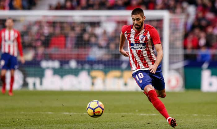 Carrasco opens up on China move