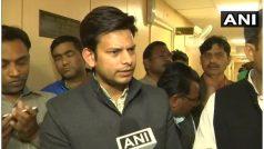दिल्ली के मुख्य सचिव से मारपीट का मामला, आप विधायक जरवाल हिरासत में