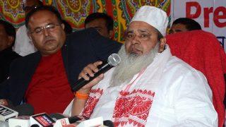 जानें- कौन हैं बदरुद्दीन अजमल, जिनकी पार्टी पर सेना प्रमुख की टिप्पणी से मचा है हंगामा!