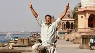 Padman Box Office Collection Day 1 : Akshay Kumar - Sonam Kapoor Starrer Film Rakes In Rs 10.26 Crore