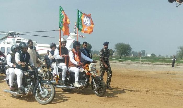 amit-shah-hunkar-rally