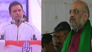 Rahul Gandhi Takes a Dig at BJP's Amit Malviya And Amit Shah in Single Tweet, Says Congress Campaign For Karnataka Elections Off to a Fabulous Start