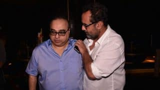Phata Poster Nikla Hero Filmmaker Rajkumar Santoshi To Helm Upcoming Film For Aanand L Rai's Production House