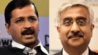 Delhi Chief Secy Alleged Assault: Meeting Between Anshu Prakash And AAP MLAs Took Place in Drawing Room of CM Kejriwal's House, Say Police