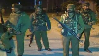 J&K: Army's Iftar Party Leads to Clash in Shopian, Four Girls Injured