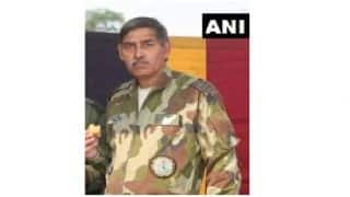 Indian Air Force Officer Arrested For Allegedly Providing Secret Documents to Pakistan's ISI