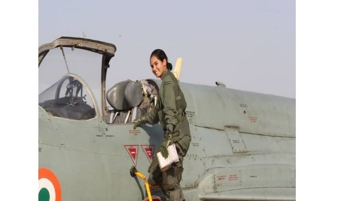 9 facts about Avani Chaturvedi that will inspire you