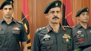 Aiyaary Movie Review: ईमानदारी और गद्दारी के बीच लुका- छिपी की कहानी है मनोज बाजपेयी की फिल्म 'अय्यारी'