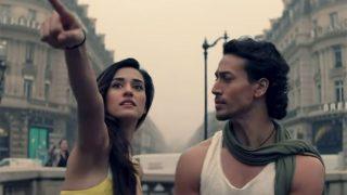 'बागी 2' का नया गाना 'ओ साथी' हुआ रिलीज, गाने में दिखी टाइगर-दिशा की लव केमेस्ट्री