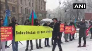 जर्मनी में चीन-पाक के CPEC का विरोध, उठी बलूचिस्तान को अलग करने की मांग