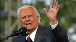 Billy Graham Passes Away at 99: 6 facts about the man known as the
