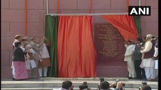 LIVE: 34 साल बाद बदला बीजेपी का पता, PM मोदी ने किया नए कार्यालय का उद्घाटन
