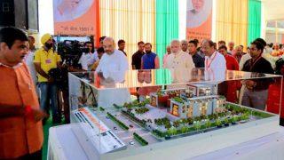 बदला BJP दफ्तर का पता, क्या खास है दुनिया के सबसे बड़े इस पार्टी दफ्तर में, जानें 10 बातें