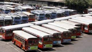 Commuters Stranded Across Kerala as Private Bus Owners Strike Enters Third Day
