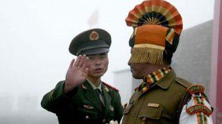 फिर शुरू हो सकता है दूसरा डोकलाम, चीन ने भारतीय सीमा पर तैनात किए एडवान्स फाइटर जेट