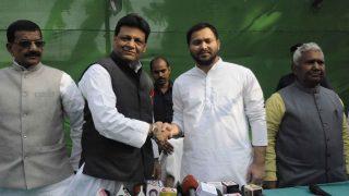 Bihar Bye-elections: RJD, Congress Reach Seat Sharing Agreement For Araria, Jehanabad, Bhabhua Bypolls