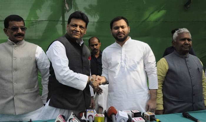 Bihar Bye-elections: RJD, Congress Reach Seat Sharing Agreement For Araria, Jehanabad, Bhabhua Bypolls