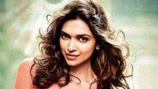 This Hollywood Popstar Has Got The Hots For Deepika Padukone, Ranveer Singh Are You Listening?