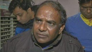 फोटोग्राफर मर्डरः अंकित की पिता की विनती, इसे हिंदू-मुस्लिम मत बनने दो