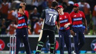 T20I Tri-Series: England Beat New Zealand But Fail to Qualify For Final