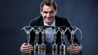 Laureus Awards 2018: Roger Federer, Serena Williams Sweep Top Honours