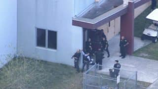 17 Killed, Scores Injured in Mass Shooting at Florida High School; Former Student Arrested