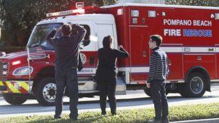 फ्लोरिडाः अमेरिका के राष्ट्रपति ट्रंप ने कहा, स्कूल में फायरिंग करने वाला मानसिक रूप से परेशान था