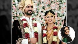 Gaurav Chopra Invited His Former Girlfriend Narayani Shastri But Not Mouni Roy To His Wedding