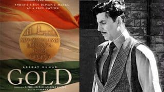 Gold Teaser: Akshay Kumar Attempts A Chak De! India Ala Shah Rukh Khan; Leaves Us Intrigued