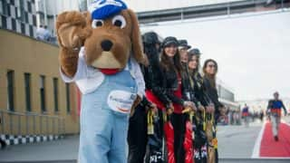 'Grid Kids' to Replace 'Grid Girls' For New Season of Formula 1