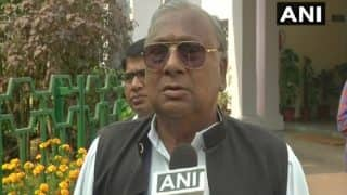 Congress Leader Hanumantha Rao Asks Rahul Gandhi to Expel Mani Shankar Aiyar For His Pro-Pakistani Remark