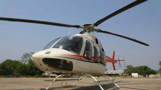 बेंगलुरु में शुरू हो रही है हेली टैक्सी सेवा, क्या होगी एक टिकट की कीमत और कैसे होगी बुकिंग, जानें