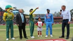 3rd T20I: India, South Africa Eye Series Win