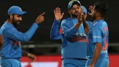 India Beat South Africa by 7 Runs in 3rd T20I, Clinch Series 2-1