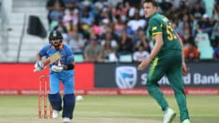 India vs South Africa Live Streaming: Get IND vs SA 3rd ODI Live Telecast And Online Stream Details