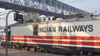 37,000 Railway Bridges in India Are Century Old, Says Minister Rajen Gohain