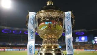 IPL 2018 Opening Ceremony to Take Place on April 7