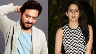 Sara Ali Khan Bags Her Second Film, To Play Irrfan Khan's Daughter In Hindi Medium Sequel?
