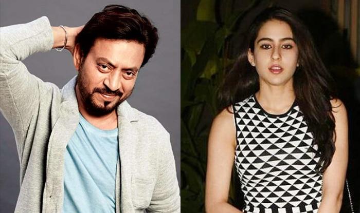 Sara Ali Khan to play Saba Qamar's daughter in Hindi Medium 2?