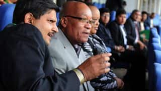 Gupta Brother's Residence Raided in South Africa, President Jacob Zuma Under Fire