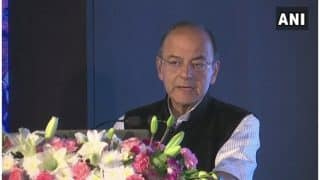 PNB Fraud: Arun Jaitley Terms Wilful Defaulters 'Scars on Economy', Slams Regulators For Failing to Detect Rs 11,400-Crore Scam