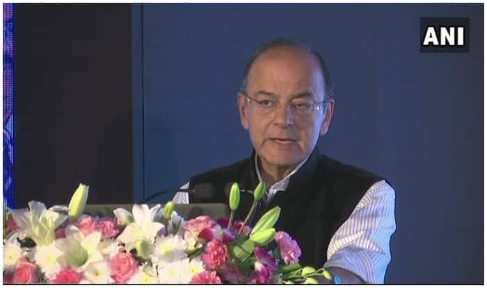 Arun Jaitley slams regulators' failure to detect PNB fraud