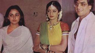 श्रीदेवी की मौत पर जया प्रदा हुईं भावुक, कहा, ' परियों जैसी सुंदर थी और अब उन्हीं के बीच चली गईं'
