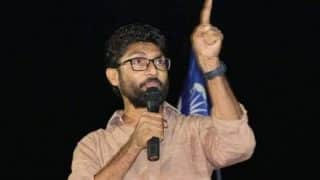 Karnataka: FIR Against Jignesh Mevani For Inciting Youths to Disrupt PM Narendra Modi's Poll Campaign
